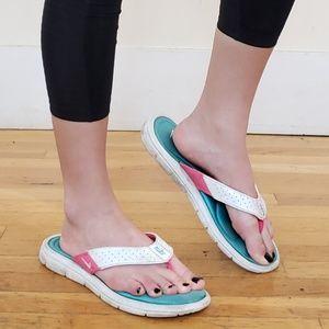 Nike Comfort Cushion Thong Sandals